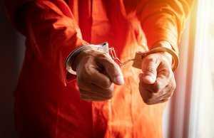 מעצר בתיקי תעבורה