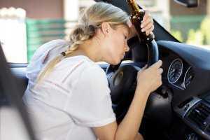 נהיגה בשכרות מול נהיגה תחת השפעת סמים