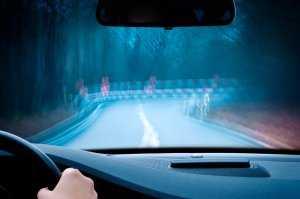 בדיקת כשירות רפואית לנהיגה