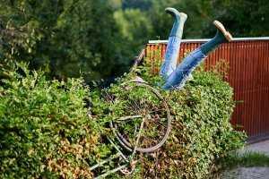 נהיגה בשכרות על אופניים חשמליים