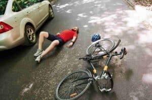 תאונת דרכים עם נפגעים